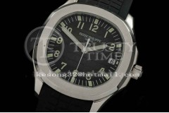 PP001001-Replica Patek-Philippe Aquanaut Jumbo Auto 40mm Automatic Man Watch