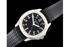 PP002KM002A-Replica Patek-Philippe Aquanaut Jumbo Auto 40mm Automatic Man Watch