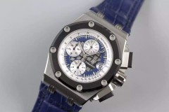 AP002017-Replica Audemars&Piguet Royal Oak Offshore Automatic 44 Man watch